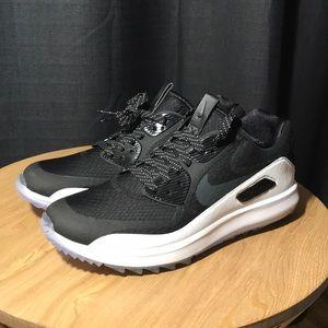 Nike Zoom Air Max 90 IT Golf Turf Shoe Size W8.5